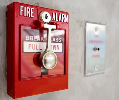 Firewatch Services