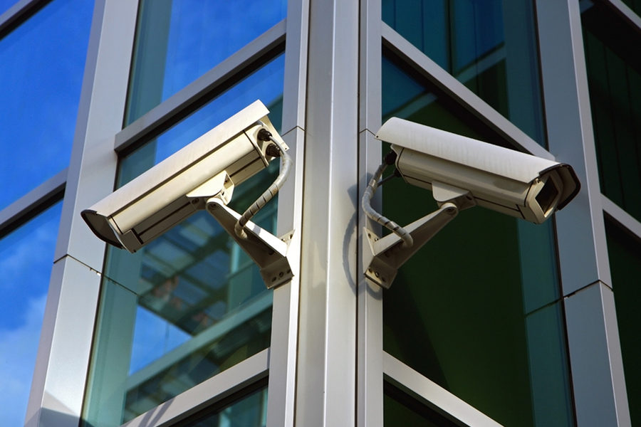 Security Systems & Monitoring