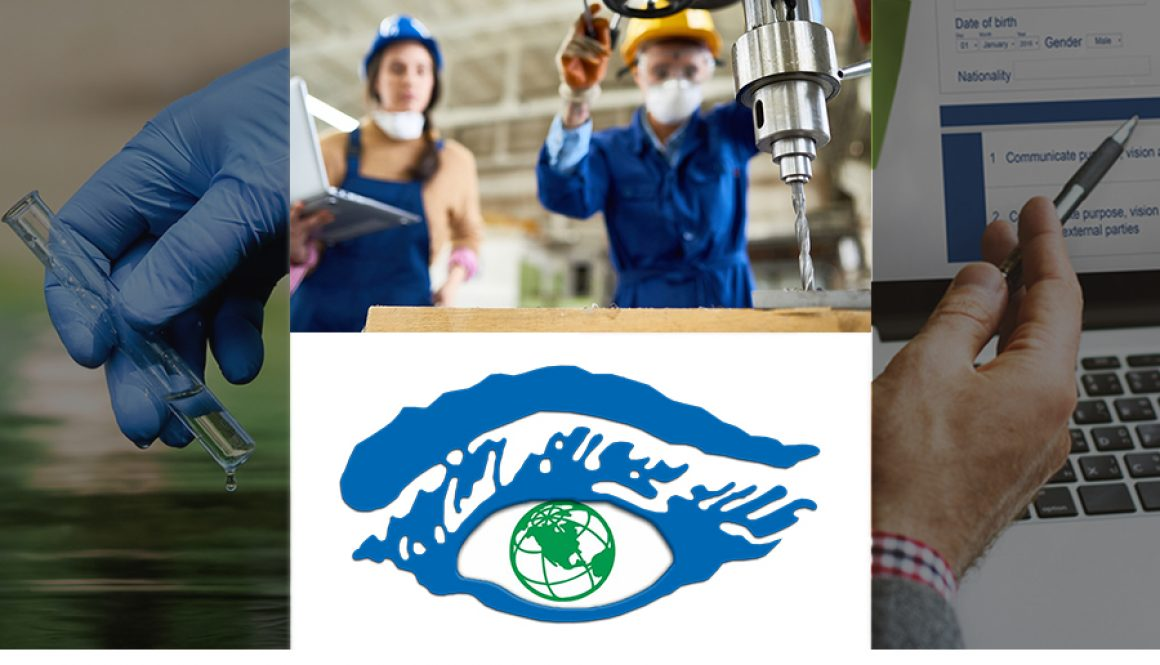 Independent OSHA Certified Safety Inspectors