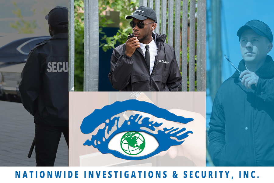 Memphis Tn Security Guards Nationwide Investigations