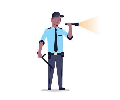 Security Guard Job Risks