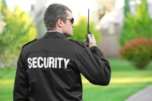 Top Security Guard Companies