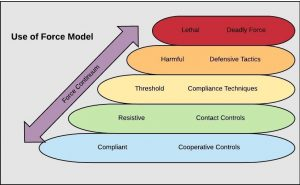 Use of Force Model